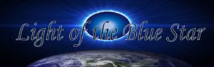Light of the Blue Start - Psychic Medium Lorrain Smith